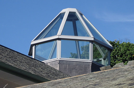 Bespoke Rooflight